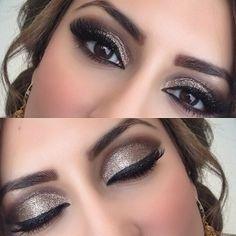10 maquillages pour les yeux marrons ! - Beauté - Forum