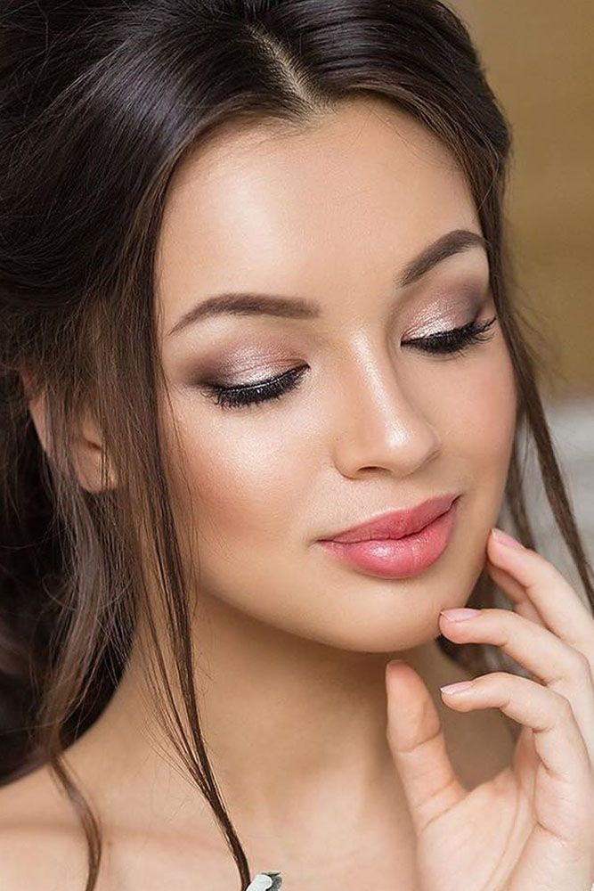 2018 Bridal Makeup Trends - My Daily Time - Beauty, health