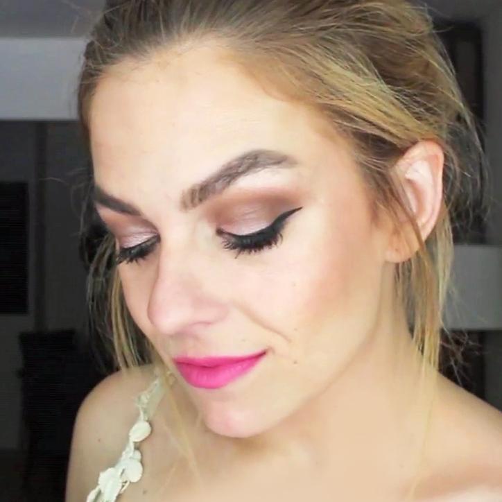 3 maquillages parfaits pour un mariage