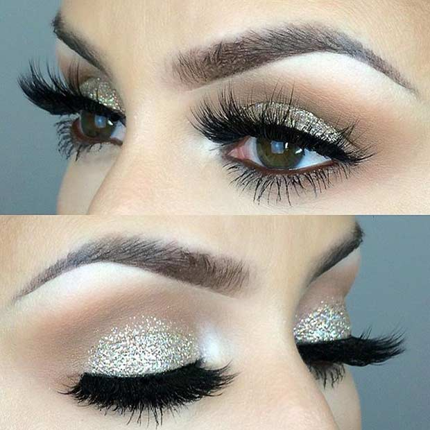 31 Beautiful Wedding Makeup Looks for Brides | Page 2 of 3