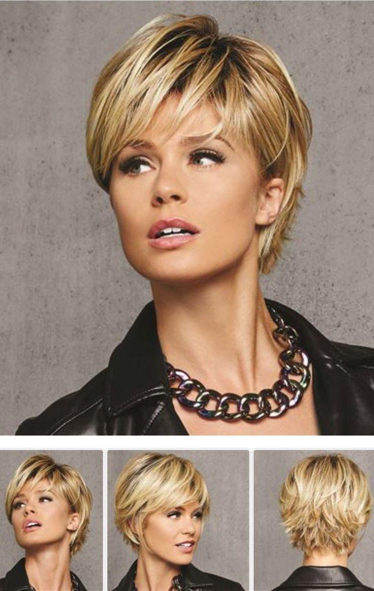 Album : Les +20 meilleures photos de coiffure courte femme