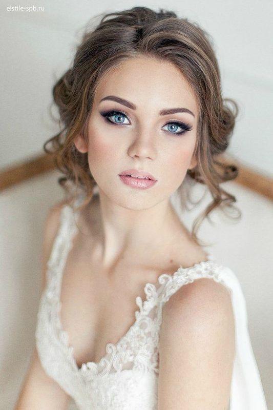 Astuce de maquillage de mariée : Soyez vous-même