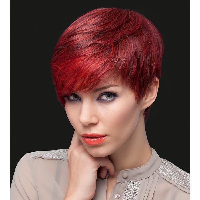 Auburn Cheveux Courts: 10 Têtes rouges Qui Coupent le