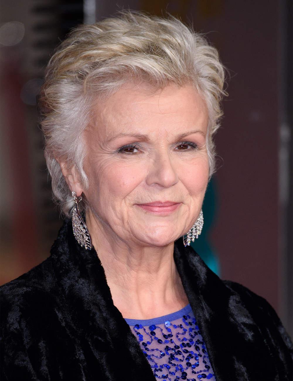coiffure courte femme plus de 60 ans