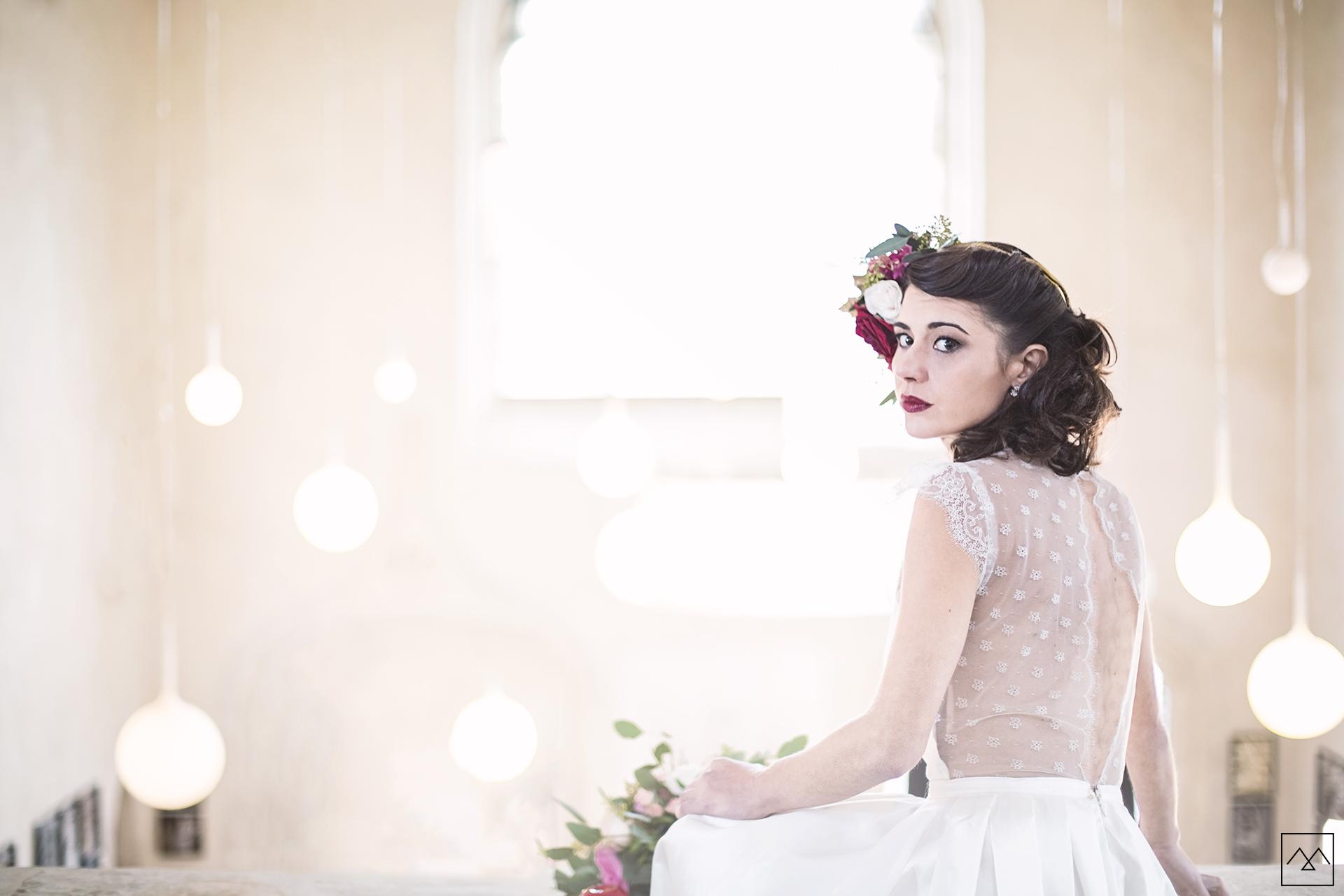 Coiffure et maquillage mariage a domicile lyon – Coupes de
