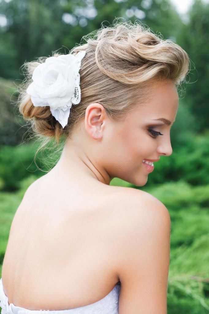 Coiffure et maquillage mariage a domicile paris – Coupes