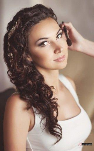 coiffure maquillage mariage 94 coiffure marie coiffure mariage 2 1