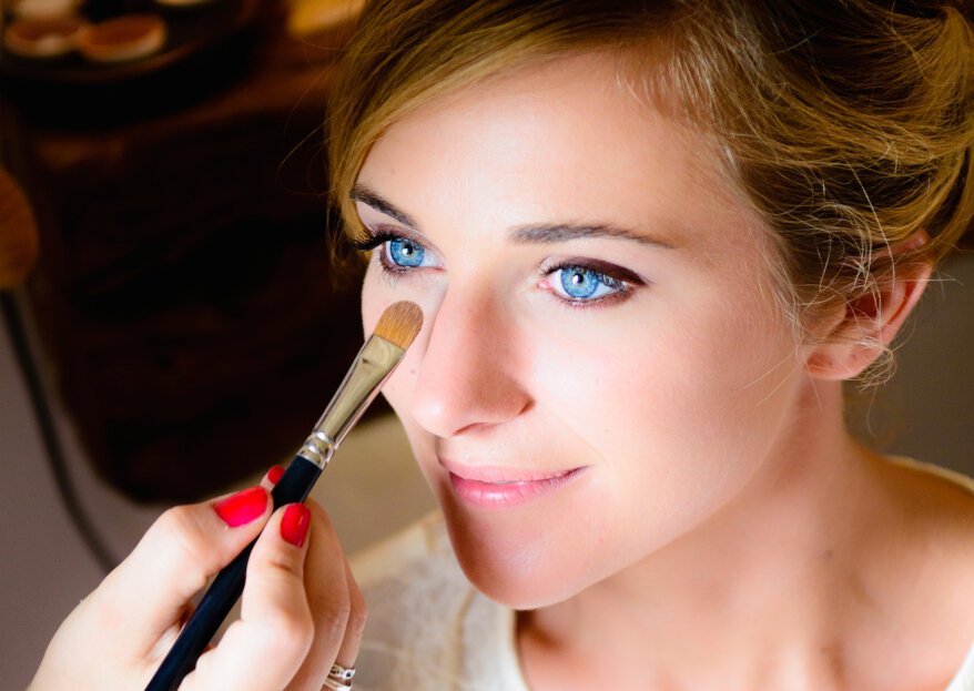 Coiffure maquillage mariage tarif paris – Coupes de