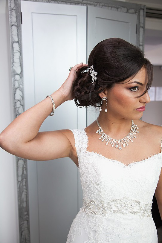 coiffure mariage 77 - Maquillage mariage