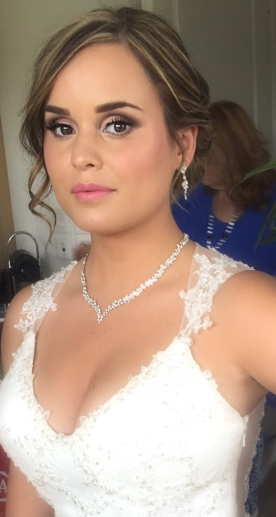 coiffure mariage a domicile 95 - Maquillage mariage