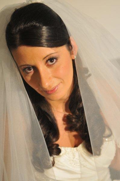 coiffure mariage a domicile paris - Maquillage mariage