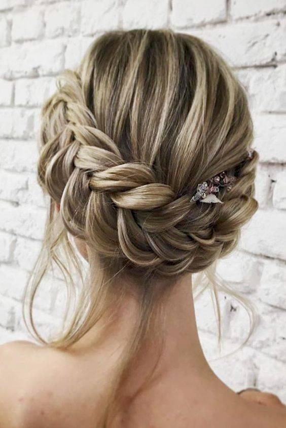 coiffure mariage marseille - Maquillage mariage