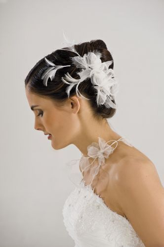 coiffure mariage namur - Maquillage mariage