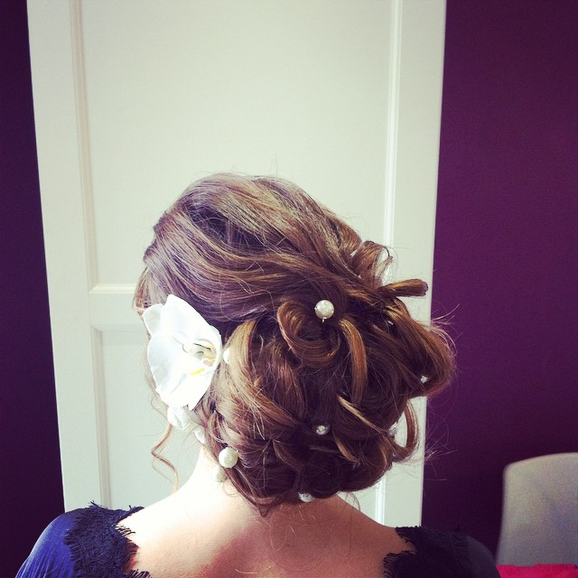 Coiffure - Page 37 sur 51 - Maquillage mariage