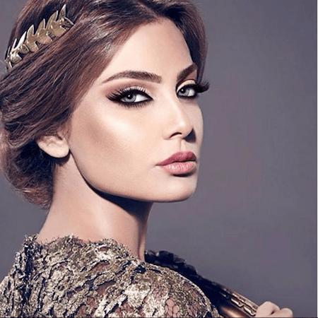 Comment réaliser un maquillage libanais ?   libanais