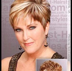 Coupe cheveux court femme 40 ans