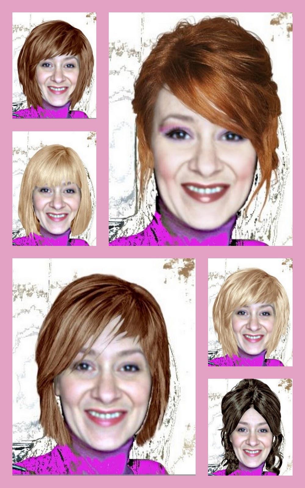 Coupe cheveux femme 40 ans plus modele coiffure soiree