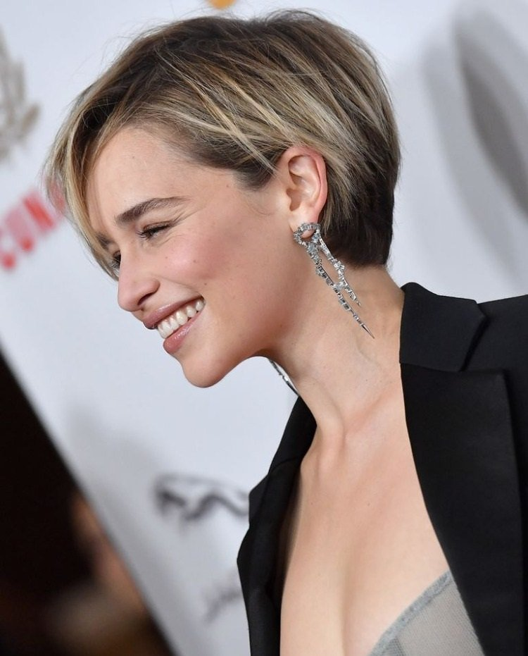 Coupe courte femme 2020 : les plus jolis modèles