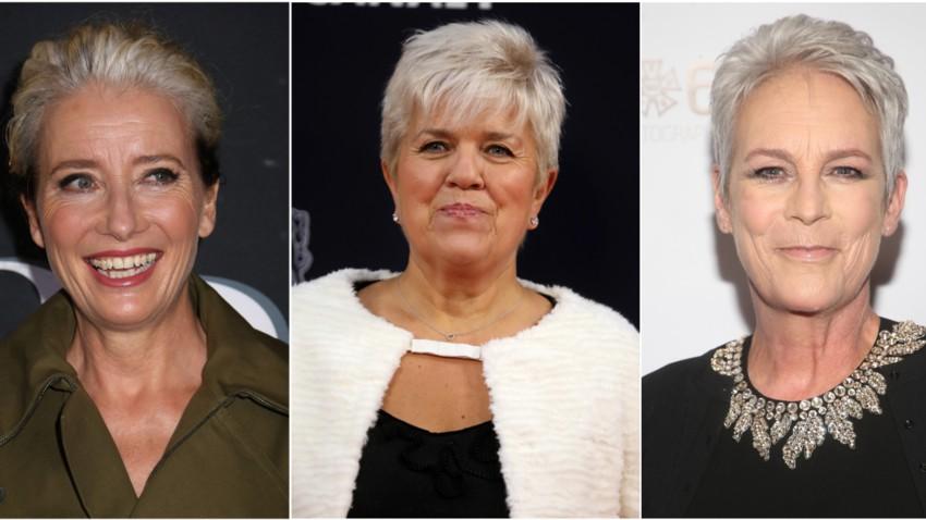 coiffure courte pour femme 60ans