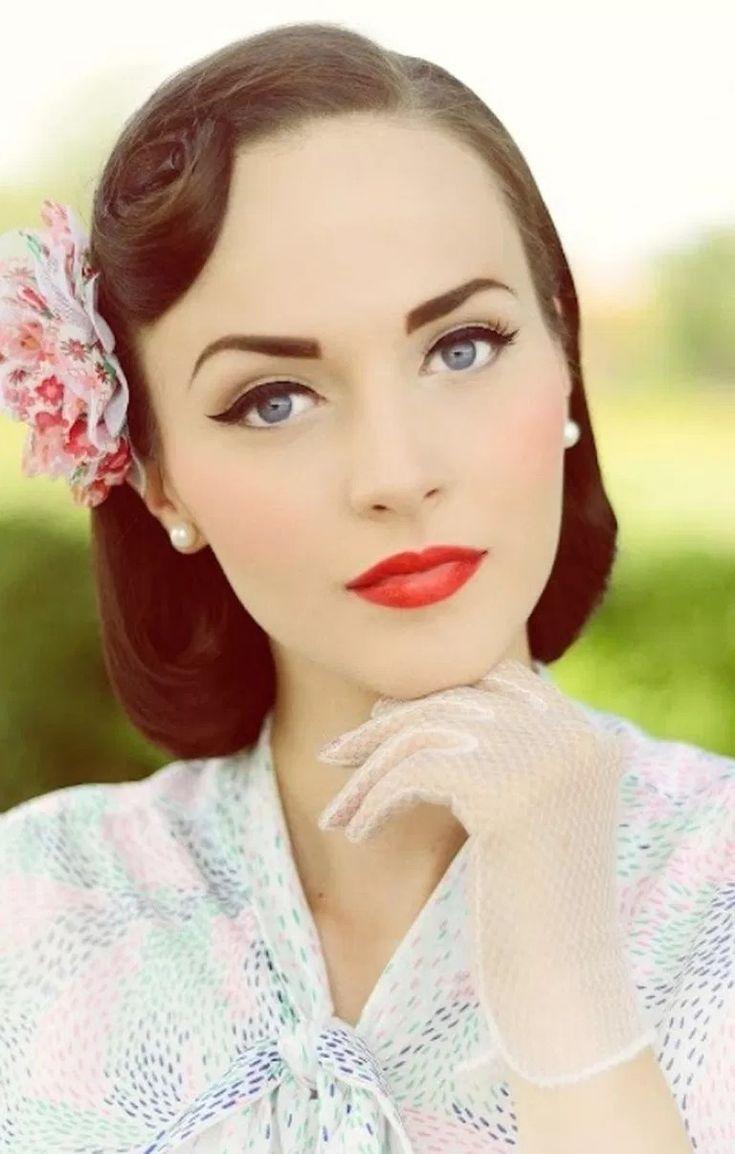 Épinglé par Jennifer Konradowski sur Shooting maquillage