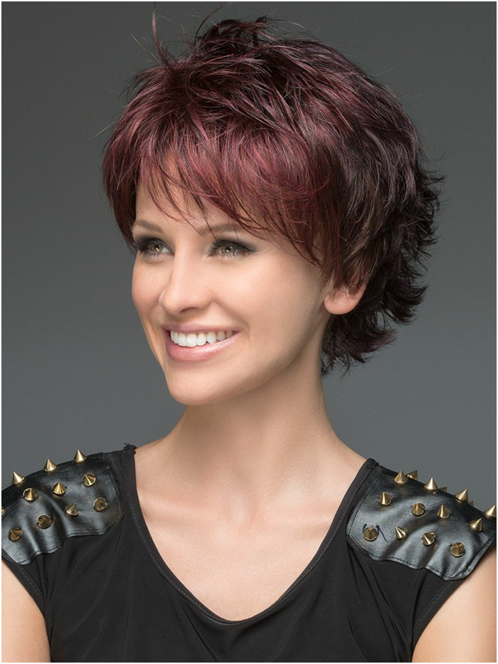 gallérie : Les +20 meilleures idées de coiffure courte