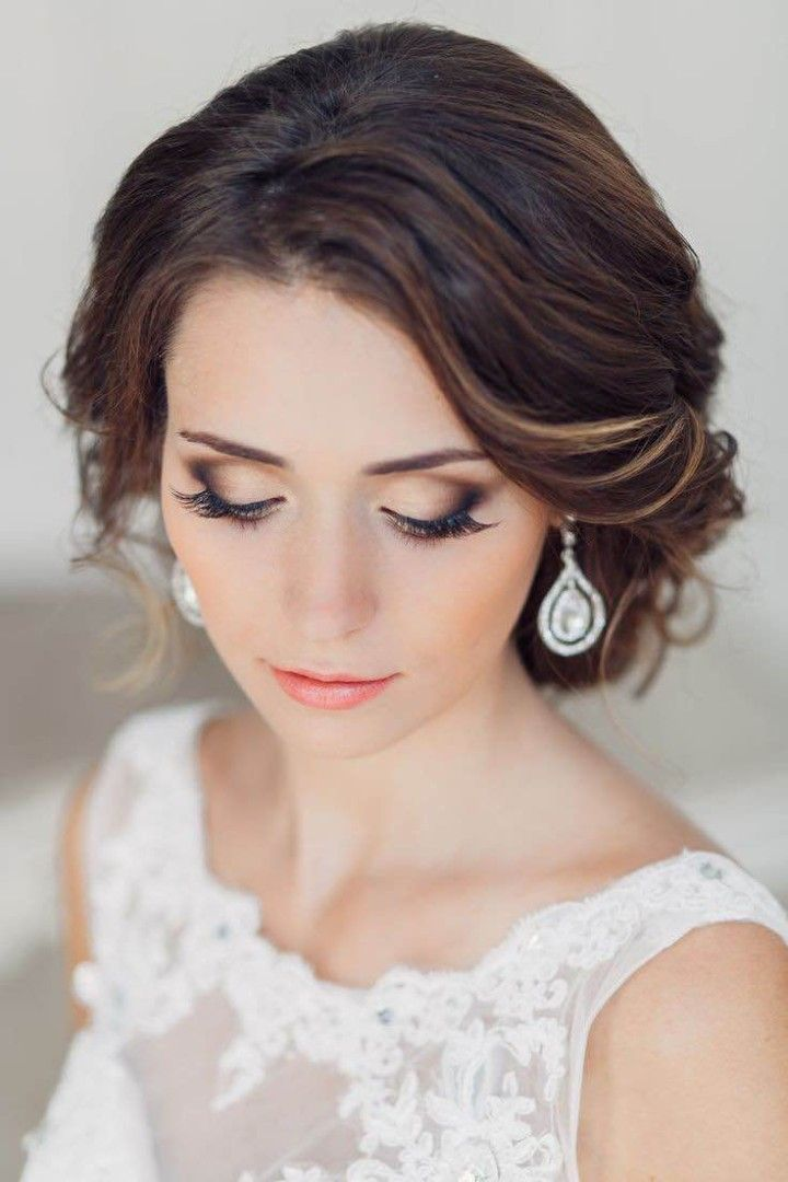 How to Get Best Wedding Makeup - Cosmetic Ideas Cosmetic Ideas