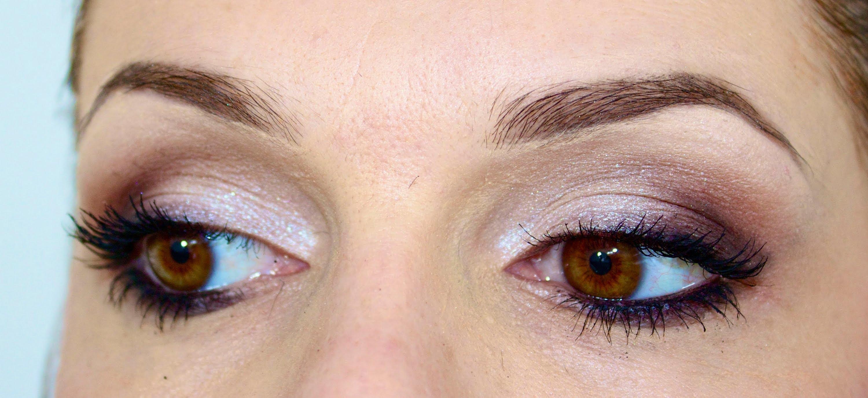 Le maquillage des yeux pour un mariage – Maquillage des yeux