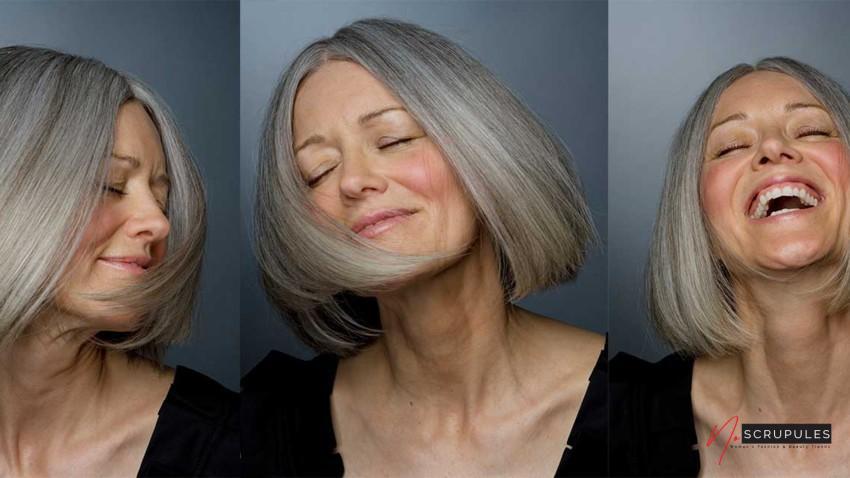 les coupes de cheveux adopter 60 ans et plus femme actuelle 13 1