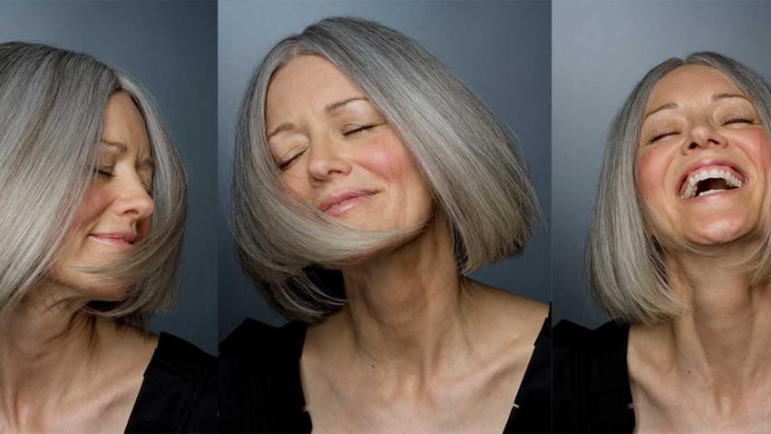 coiffure courte pour femme 75 ans