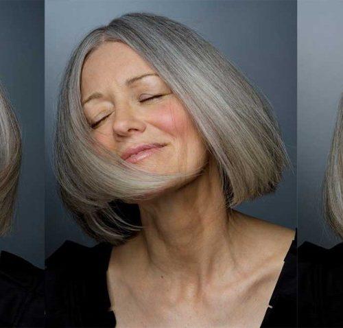 les coupes de cheveux adopter 60 ans et plus femme actuelle 14 1