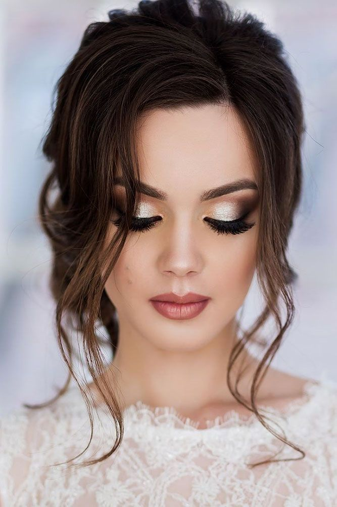 maquillage mariage 40 ans - Maquillage mariage