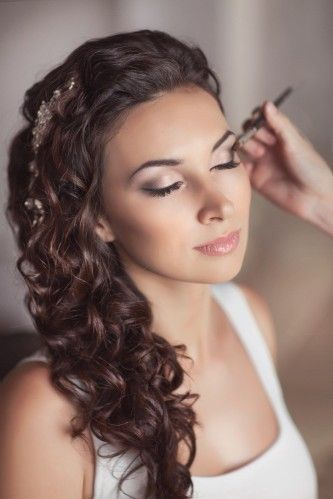 maquillage mariage bordeaux - Maquillage mariage