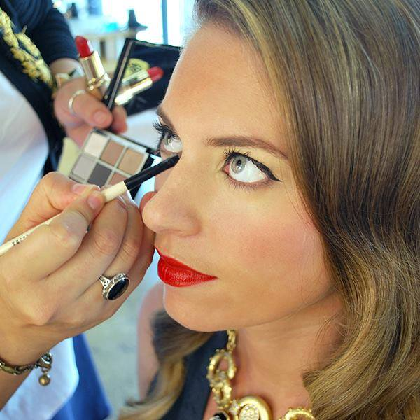 maquillage mariage bruxelles - Maquillage mariage