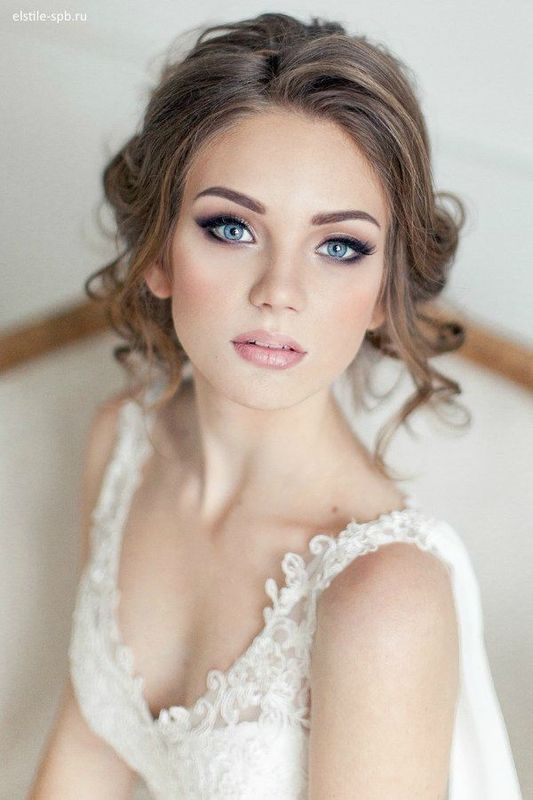 maquillage mariage champetre - Maquillage mariage