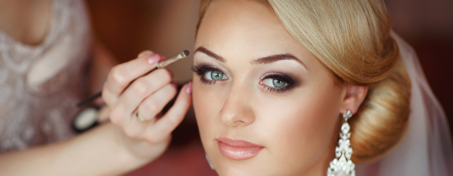 maquillage mariage domicile marseille - Maquillage mariage