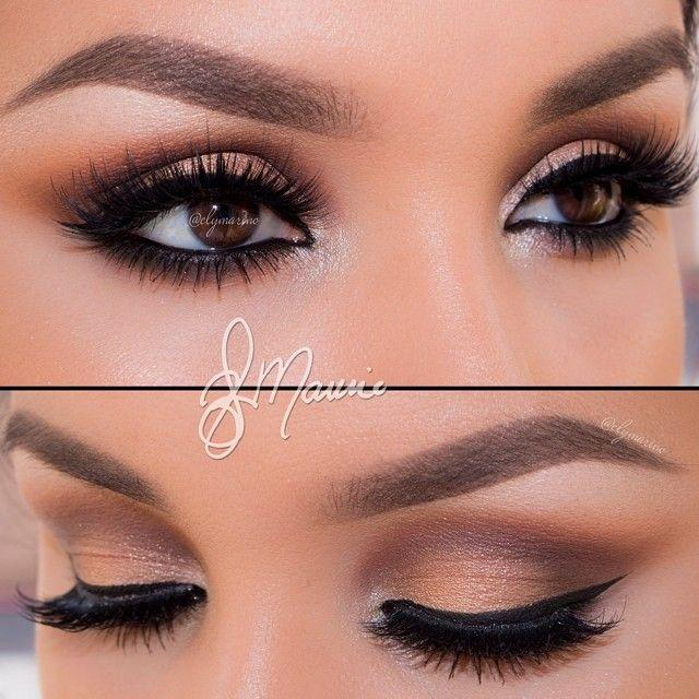 maquillage mariage facile - Maquillage mariage