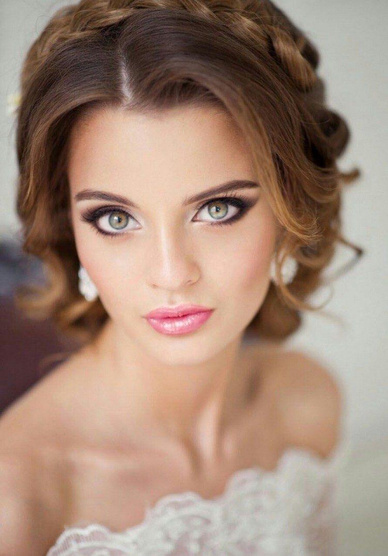 Maquillage mariage: mode d'emploi, tendances et conseils