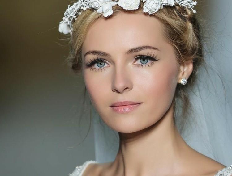 Maquillage mariage – 50 idées pour cette occasion spéciale