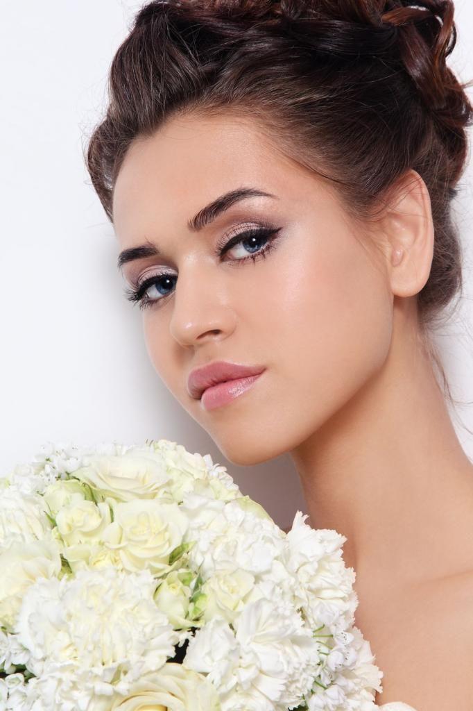 maquillage mariage paris - Maquillage mariage