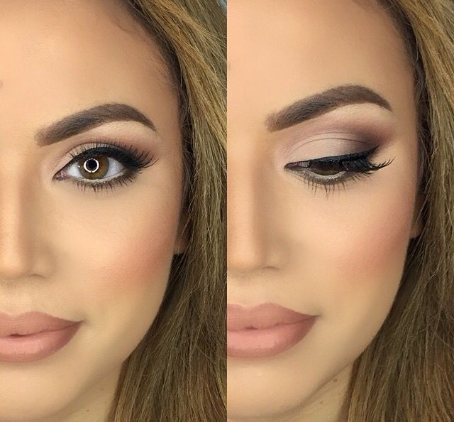 maquillage mariage simple - Maquillage mariage