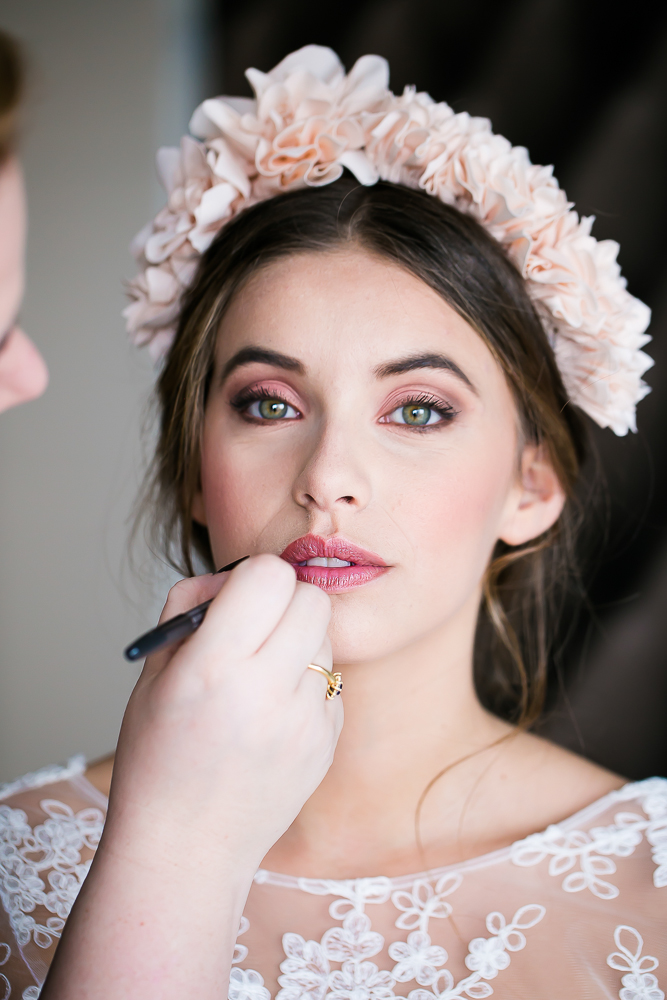 Maquillage - Page 33 sur 40 - Maquillage mariage