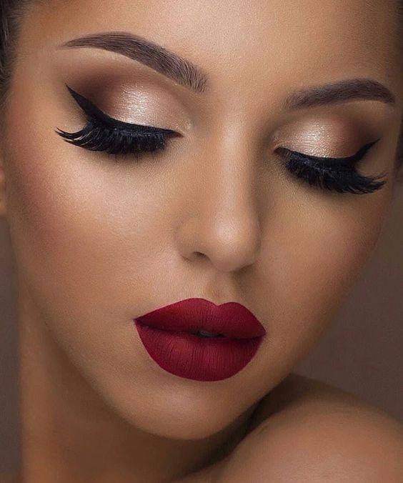 maquillage facile pour mariage