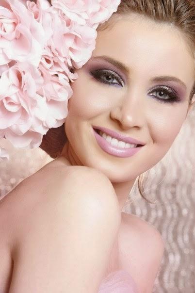 Memorable Wedding: Using Pink Bridal Makeup on Your