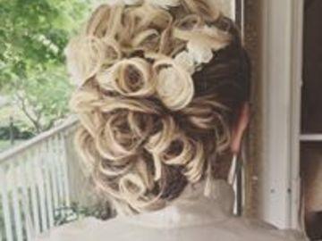 coiffure maquillage mariage domicile marseille