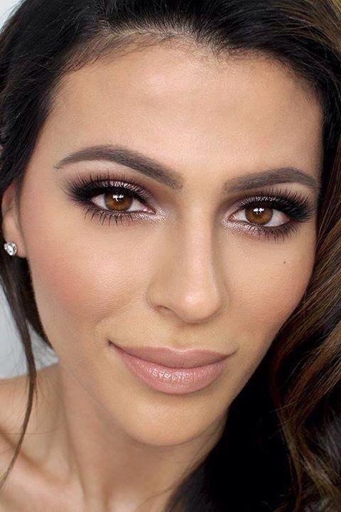 Tendance de mode : le maquillage nude pour les lèvres