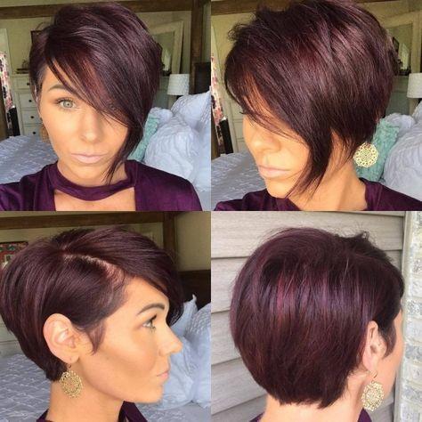 coiffure courte pour femme agee africaine long ou courte