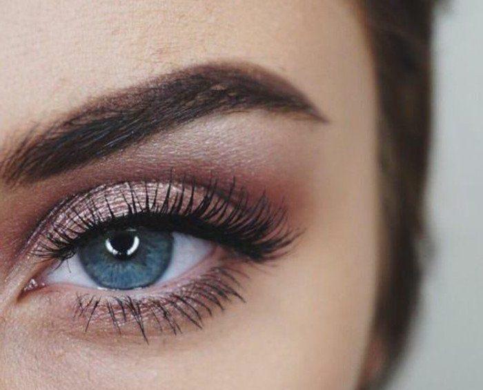 pingl sur yeux bleu 1