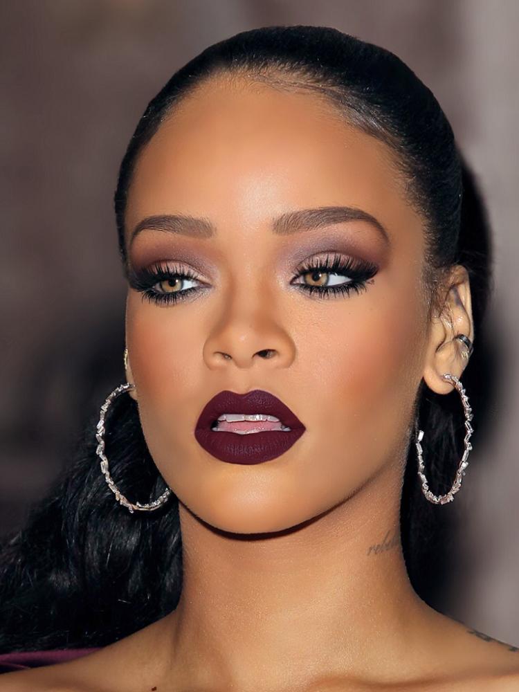Quel maquillage pour peau noire, mate ou ébène?