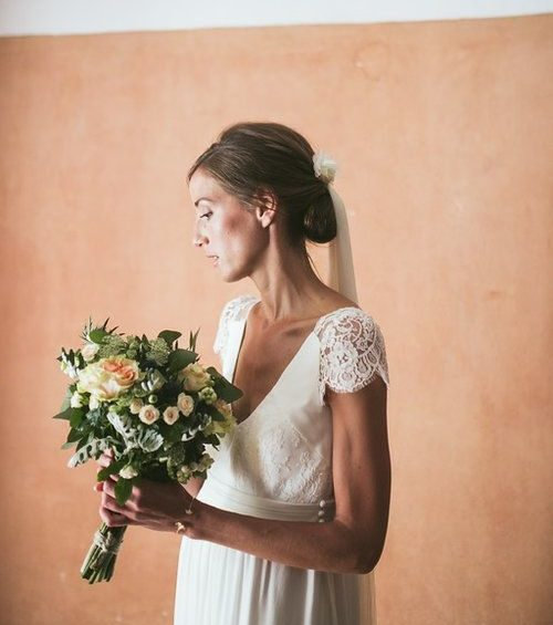 reporthair coiffure maquillage mariage boheme maquillage mariage 1