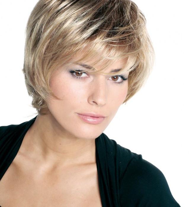 Tendance Coupe Courte Femme 75 Ans Coupe De Cheveux Court
